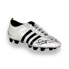 Frank Lampard Signed Soccer Shoe Autographed Football Boot Cleat -- Check  out the image by d9a9b4289