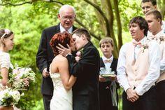 Ariel + Quinn | Wedding