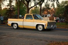 1977 Chevy C10 Maintenance of old vehicles: the material for new cogs/casters/gears could be cast polyamide which I (Cast polyamide) can produce