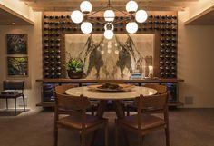 Bruno GAP - Casa Cor 2014 - Adega Gourmet - 1-2_Foto de Rafael GAP