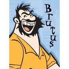 brutus popeye - Google Search