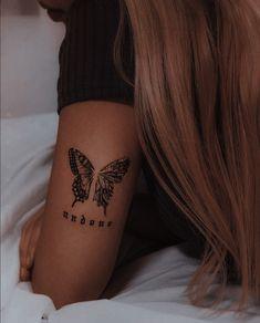 Dainty Tattoos, Dope Tattoos, Pretty Tattoos, Unique Tattoos, Body Art Tattoos, Small Tattoos, Sleeve Tattoos, Tattos, Delicate Feminine Tattoos