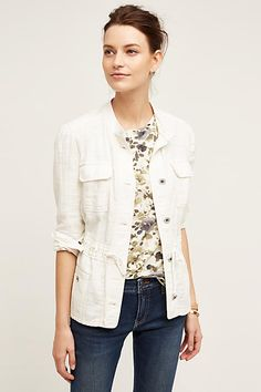Breakaway Jacket - anthropologie.com