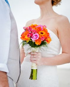 Monica and Michael's wedding  Photo By Artsinfotos Photography  #flowers #bouquet #wedding