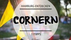 Cornern in Hamburg - von Mit Vergnügen Hamburg
