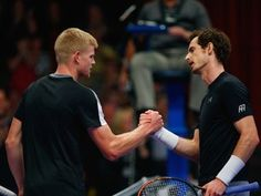 Result: Andy Murray, Kyle Edmund progress at French Open #FrenchOpen #Tennis #299463