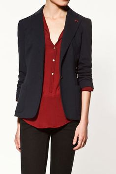 Can't get enough of blazers! #musthave