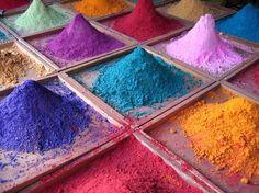 We Travel - Mexico - Puerta Vallarta underbara pigment