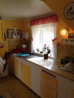 Kjøkken 2011
