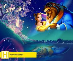 Tale as old as time...  #KidsDeserve #BeautyandtheBeast