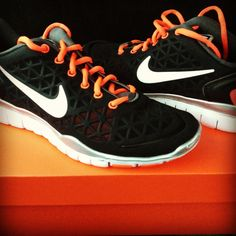 Nike Free Fit Training 2