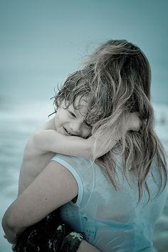 ¿Cómo puedes amar a tu hijo sanamente? - Blog de BabyCenter