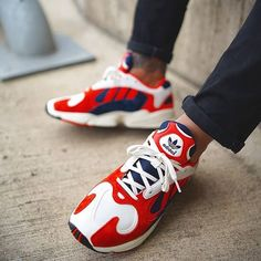 lowest price c0453 43597 Adidas Yung 1 · What do you guys think about this new Adidas model     wh1tie  in the Adidas