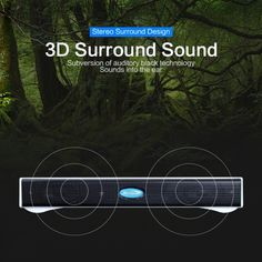 Laptop Speakers, Laptop Computers, Audio Crossover, Surround Sound, Pc Computer, Bluetooth, Gadgets, Usb, Technology
