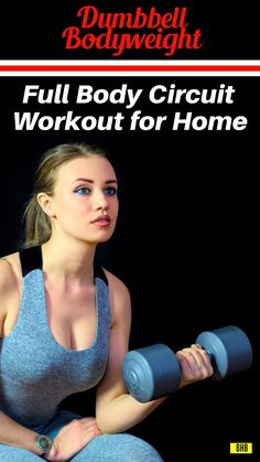 004f28de3f0 Dumbbell workouts are one of the easiest ways to get fit at home. You don t  need a gym
