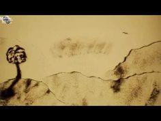 Sand Artist Ayman Abdel Latif