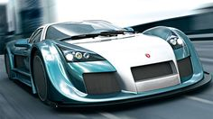 German sports car manufacturer Gumpert has unveiled a faster version of its Apollo supercar at this week's Geneva Motor Show, aptly named the Apollo Speed. Building on previous versions like the Apollo Sport and Apollo Race, the new Speed has been further engineered to tackle high speed runs...