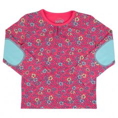78e6b7e2 KITE Tynn genser med blomstermønster #clothing #babyclothing #barneklær  #klær #kidsfashion #baby #babyklær #barnimagen #nybakt #gravid #babygave  #barnegave ...