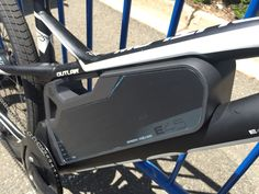 Guide to Storing Electric Bike Batteries