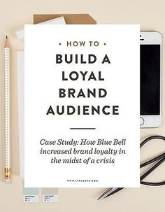 How to build a loyal brand audience | Spruce Rd. | Bloglovin'