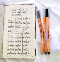 If you�ve ever gone on Pinterest, you have probably, at some point, stumbled upon a pin about bullet journals and wondered what they are. A bullet journal is a mix of a planner, diary, massive to-do list, and a sketchbook. It�s an extremely thorough way t