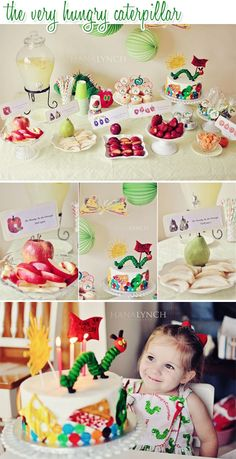 Children's Birthday Party themes Hong Kong