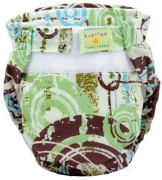 $12.49-$12.49 Baby Kushies Ultra Lite Single Diaper - BlueThe Kushies Ultra-lite All-In-One form fitted washable cloth diaper is easy to use and easy on the environment too! This diaper features six layers of 100% soft cotton flannel with a special absorbent soaker layer inside and a lightweight waterproof shell on the outside. The closure system is hook and loop and the tabs are extended for op ...