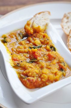 my favourite dhal recipe Healthy Indian Recipes, Vegetarian Recipes, Cooking Recipes, Caribbean Food, Caribbean Recipes, Dhal Recipe, Guyanese Recipes, Trini Food, Good Food
