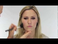 Yes. Great colours.  MAKE-UP TUTORIAL FOR BLUE EYES