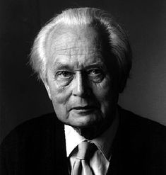 Danish scientist, mathematician, inventor, designer, author, humorist and poet Piet Hein (1905-1996).