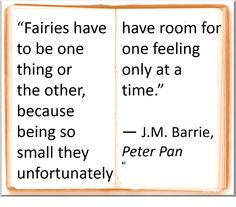 J M Barrie ~ #Quote #Author #Fairies J M Barrie, Fantasy Books, Writing Inspiration, Faeries, Book Quotes, Elves, Fairy Tales, How To Memorize Things, Author