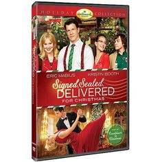 Signed, Sealed, Delivered For Christmas (Walmart Exclusive)