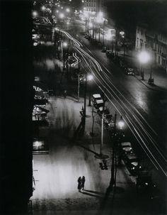 "last-picture-show: "" ""Brassai, Two Prostitutes, Boulevard Montparnasse, Paris, 1931 "" "" Street Photography, Art Photography, Night Photography, Spencer Tunick, André Kertesz, Brassai, French Photographers, Belle Photo, Picture Show"