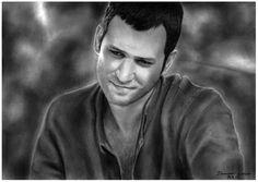 Murat Yildirim by NatasaTW.deviantart.com on @deviantART