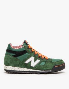 NB 710 in Green