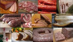 a FABULOUS site for home made charcuterie and tons of other cool eats...