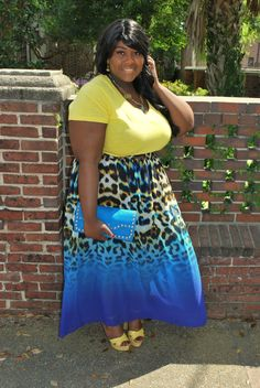 Styled looks from Musings of a Curvy Lady, Plus Size Fashion Blogger #fashion #plussize #ootd #womensclothing