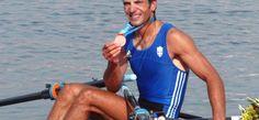 Βασίλης Πολύμερος: «Στις Σέρρες μπορείτε να βγάλετε πρωταθλητές στην κωπηλασία»