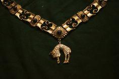 The Order of the Golden Fleece collar