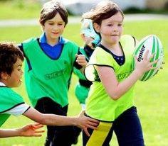Importancia del Deporte en los niños