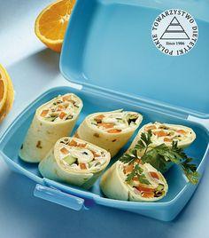 """Chrupiąca tortilla """"ziarnko do ziarnka"""". Kuchnia Lidla - Lidl Polska. #lidl #dzieci #tortilla"""