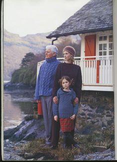 "Photo from album ""Rowan A Season's Tale"" on Yandex. Rowan Knitting, Knitting Designs, Views Album, Author, Seasons, Couple Photos, Yandex Disk, Knits, Dreams"