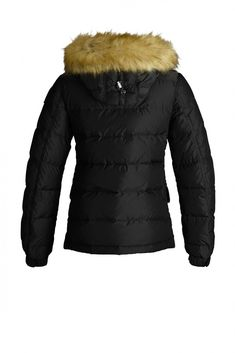 VANCOUVER - WOMAN - Leather & Shearling - Outerwear - WOMAN | Parajumpers | Baby...It's cold outside... | Pinterest | Outerwear women, Leather and Woman