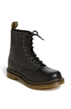 Free shipping and returns on Dr. Martens '1460 W' Boot (Women) at Nordstrom.com. A signature sole grounds the offbeat style of an iconic lace-up boot.