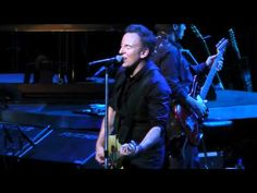 Bruce Springsteen - Thunder Road (Philly) 3-28-12 (MY VERY favorite song EVER!!!!)