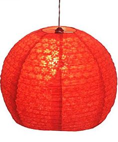 Best Of Small Red Lamp Shade
