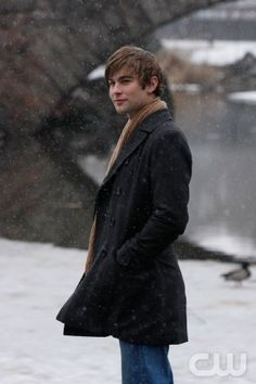 """""""Remains of the J""""  Pictured: Chace Crawford as Nate   Photo Credit: Giovanni Rufino / The CW  © 2009 The CW Network, LLC. All Rights Reserved."""
