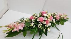 Funeral Flowers, Floral Wreath, Wreaths, Home Decor, Floral Crown, Decoration Home, Door Wreaths, Room Decor, Deco Mesh Wreaths