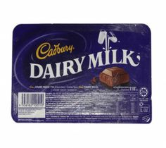 Cadbury Dairy Milk Chocolate Mini 110g at Rs.220