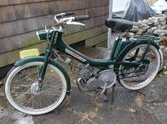 Motobecane mopeds pinterest mopeds scooters and engine for Garage pantin citroen